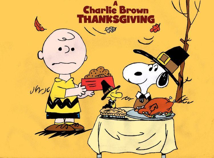 A Charlie Brown Thanksgiving Can You Guess The Blocked Out Character In Screenshots Of A Charlie