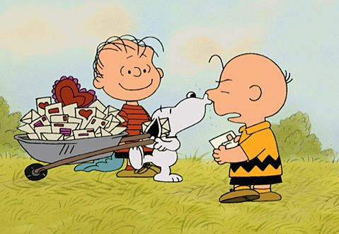 A Charlie Brown Valentine Charlie Brown Valentine Photos and Pictures TVGuidecom