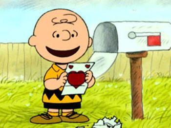 A Charlie Brown Valentine Be My Valentine Charlie Brown A Charlie Brown Valentine TV Show