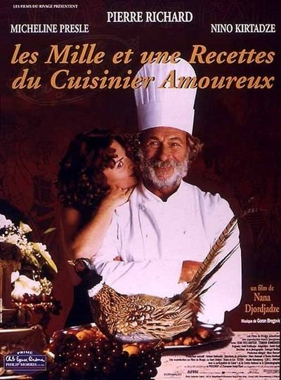 A Chef in Love A Chef In Love Movie Review Film Summary 1997 Roger Ebert