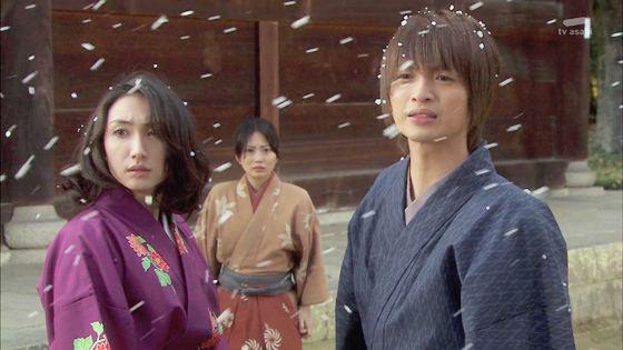 A Chef of Nobunaga Nobunaga no Chef Episode 8 amp 9 Finale Your life Your choice A