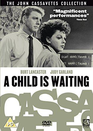 A Child Is Waiting Amazoncom A Child Is Waiting DVD PG Movies TV
