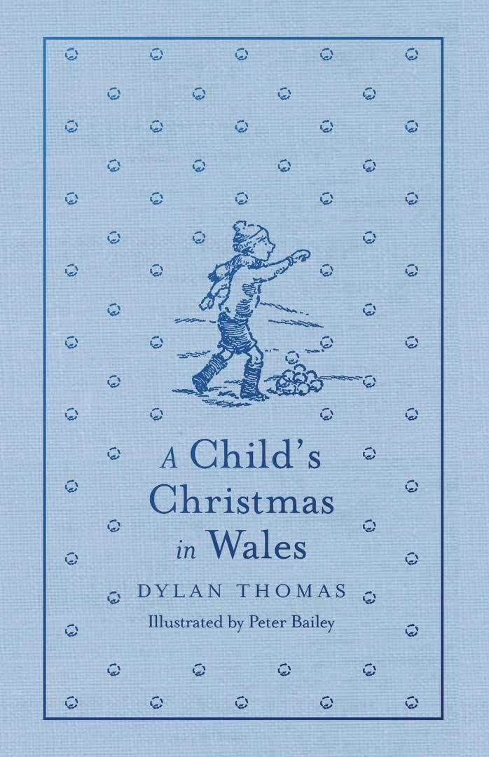 A Child's Christmas in Wales t2gstaticcomimagesqtbnANd9GcTwjpT9iaJYyRG6E7