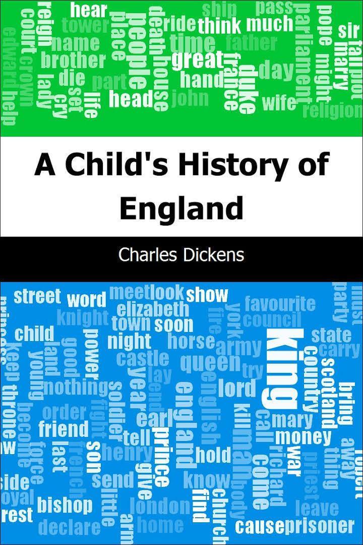 A Child's History of England t0gstaticcomimagesqtbnANd9GcQYdIbofAyNDmHJ74