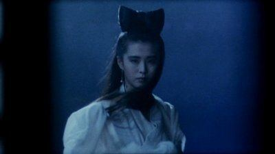 A Chinese Ghost Story Misfit Horror Film Series A Chinese Ghost Story Institute for