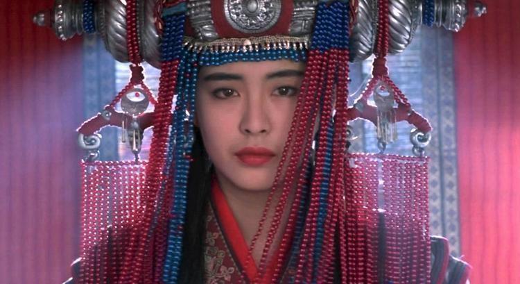 A Chinese Ghost Story II A Chinese Ghost Story II 1990