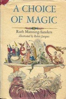 A Choice of Magic httpsuploadwikimediaorgwikipediaenthumb2