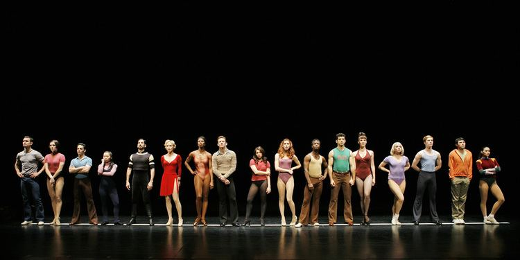 A Chorus Line The Top 10 Best Songs in A CHORUS LINE on Culturalist