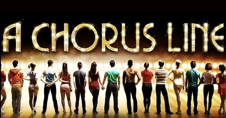 A Chorus Line A Chorus Line Downtown Cabaret Downtown Cabaret