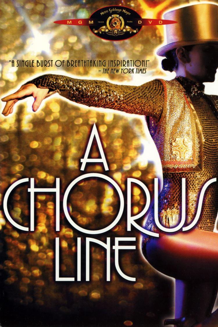 A Chorus Line (film) wwwgstaticcomtvthumbdvdboxart8866p8866dv8