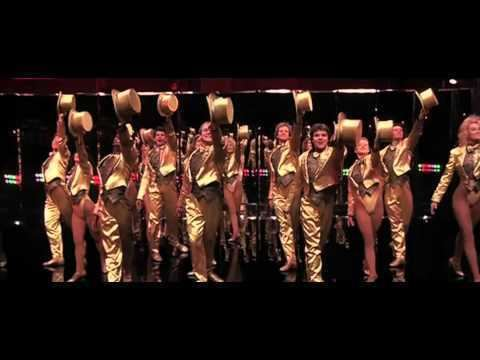 A Chorus Line (film) A Chorus Line Choreography the movie YouTube