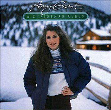 A Christmas Album (Amy Grant album) httpsimagesnasslimagesamazoncomimagesI5