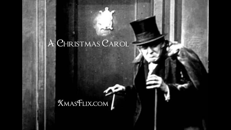 A Christmas Carol (1908 film) A Christmas Carol 1910 Silent Movie Original Thomas Edison Film