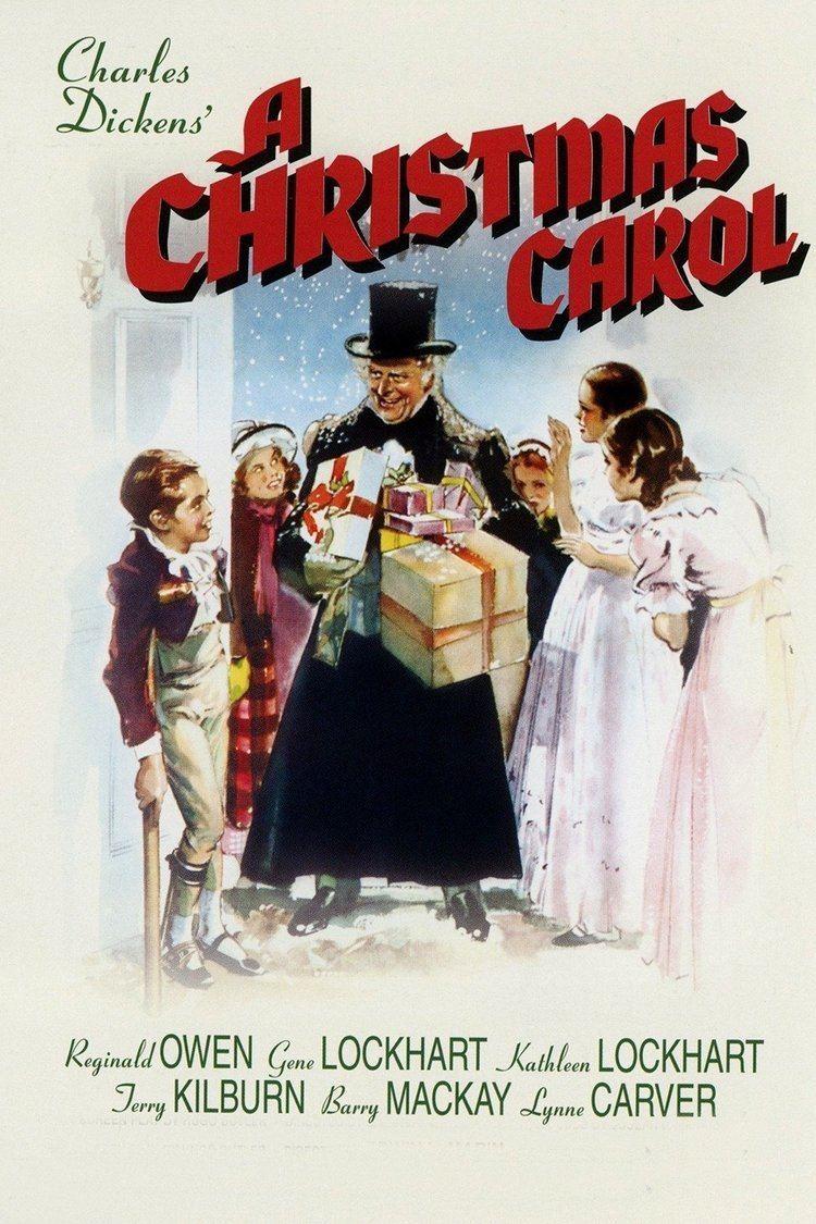 A Christmas Carol (1938 film) wwwgstaticcomtvthumbmovieposters4002p4002p