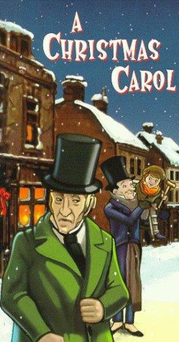 A Christmas Carol (1971 film) httpsimagesnasslimagesamazoncomimagesMM