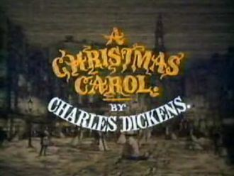 A Christmas Carol (1971 film) 1971 Animated Adaptation