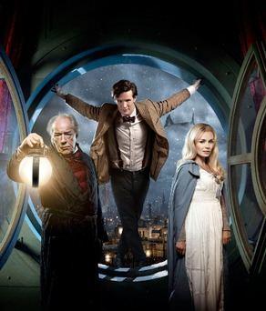 A Christmas Carol (Doctor Who) A Christmas Carol Doctor Who Wikipedia