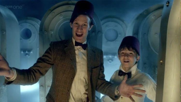 A Christmas Carol (Doctor Who) Doctor Who A Christmas Carol 2010 Beat Sheet Save the Cat