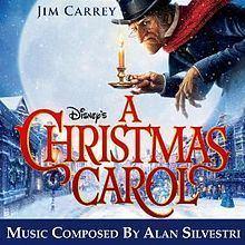 A Christmas Carol (soundtrack) httpsuploadwikimediaorgwikipediaenthumb5