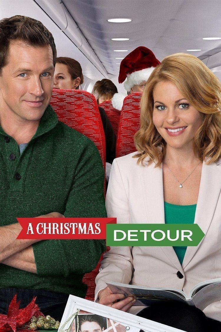 A Christmas Detour wwwgstaticcomtvthumbmovieposters12199446p12