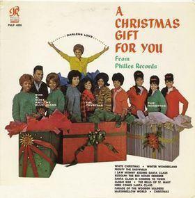 A Christmas Gift for You from Phil Spector httpsuploadwikimediaorgwikipediaen559Alb