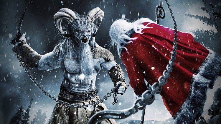 A Christmas Horror Story A Christmas Horror Story Movie Review Bloody Good Horror