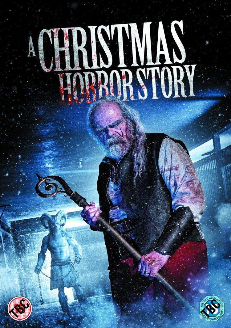 A Christmas Horror Story A Christmas Horror Story 2015 HORRORPEDIA
