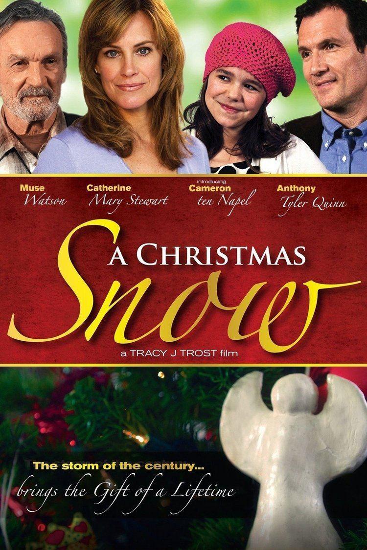 A Christmas Snow wwwgstaticcomtvthumbmovieposters8237460p823