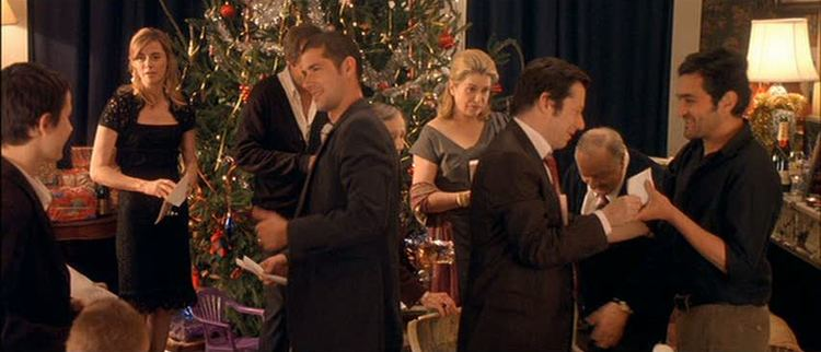 A Christmas Tale A Christmas Tale France 2008 Netflix Chazz W