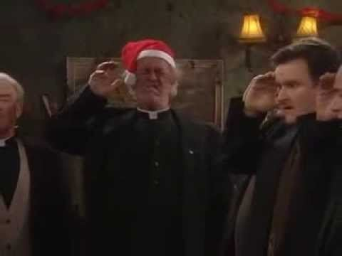 A Christmassy Ted Father Ted A Christmassy Ted La Marseillaise YouTube