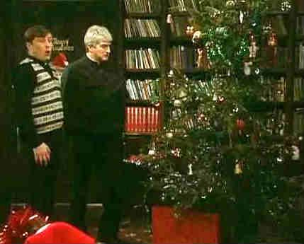 A Christmassy Ted Father Ted A Christmassy Ted