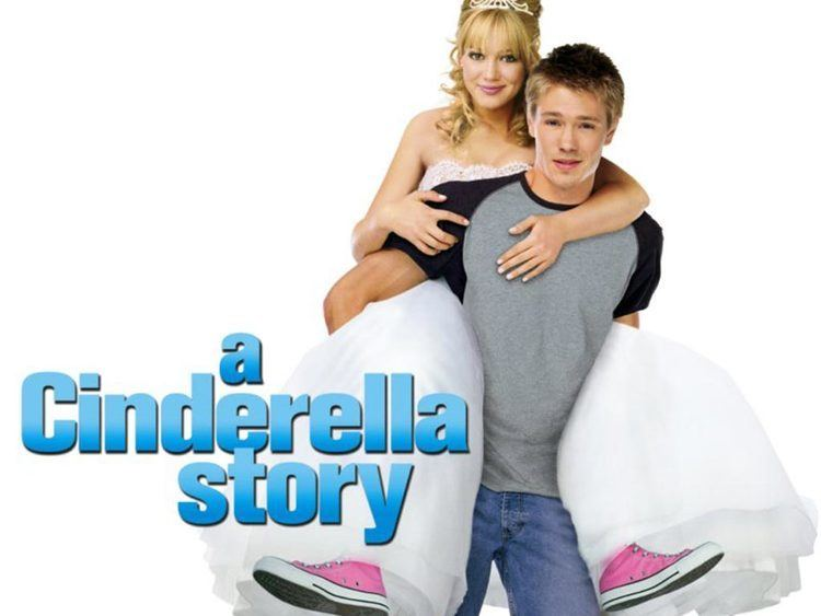 A Cinderella Story 8 Ways A Cinderella Story Would Be Different In 2017 Her Campus