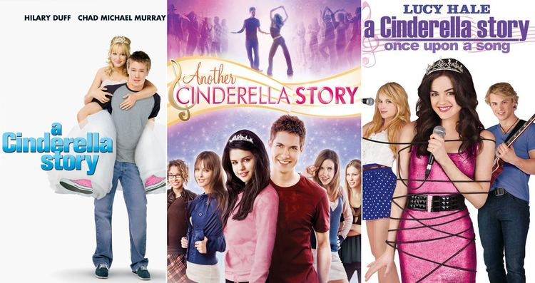 A Cinderella Story ThenandNow Photos of the Cast From the A Cinderella Story Movies