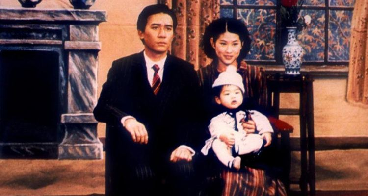 A City of Sadness A City of Sadness Hou Hsiaohsien Senses of Cinema