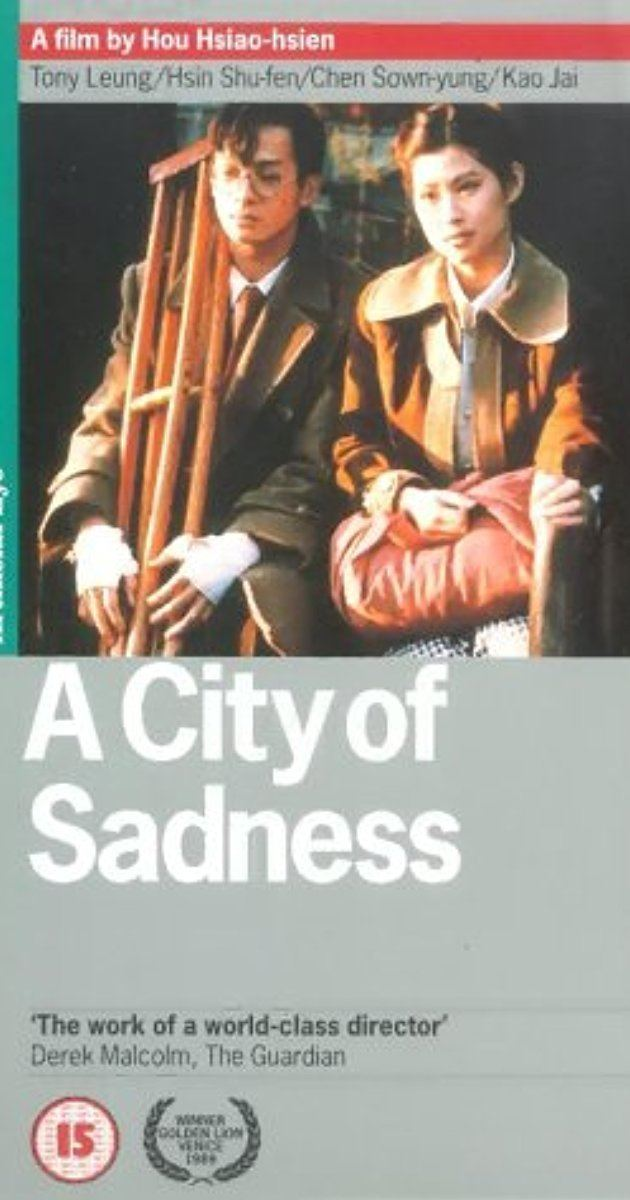 A City of Sadness httpsimagesnasslimagesamazoncomimagesMM