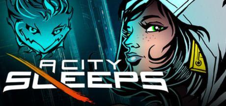 A City Sleeps A City Sleeps on Steam