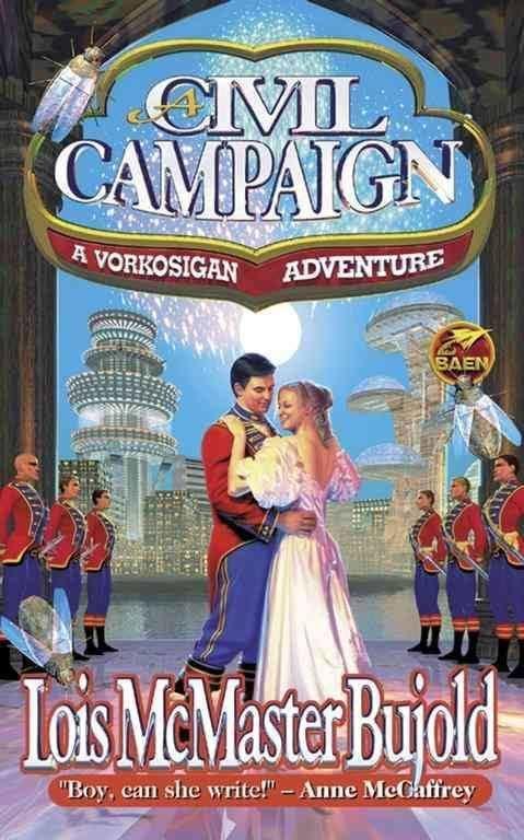 A Civil Campaign t2gstaticcomimagesqtbnANd9GcSDk3VEkQs4rpNSmN