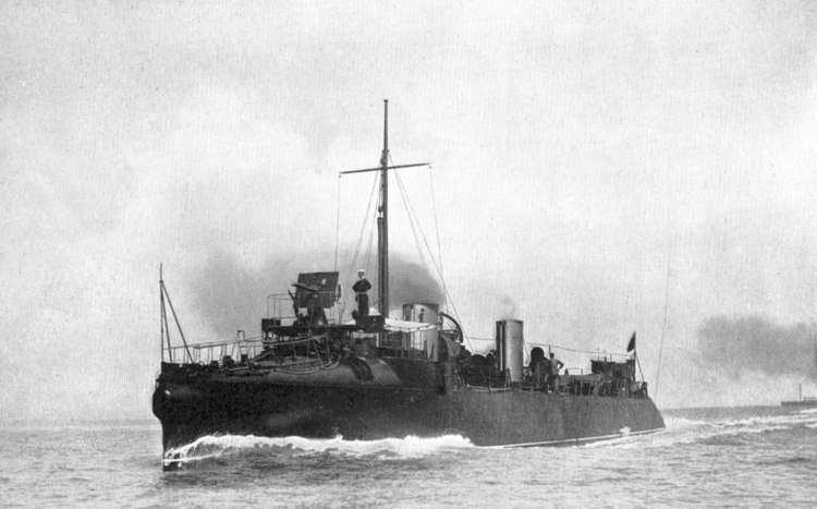 A-class destroyer (1913)