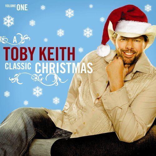 A Classic Christmas (Toby Keith album) httpsimagesnasslimagesamazoncomimagesI5