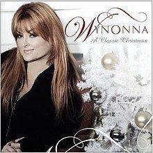 A Classic Christmas (Wynonna Judd album) httpsuploadwikimediaorgwikipediaenthumb1
