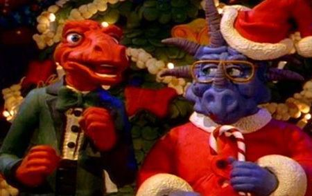A Claymation Christmas Celebration Will Vintons Claymation Christmas Celebration A Cartoon Christmas