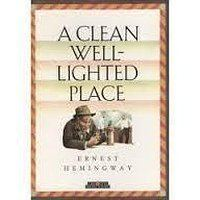 A Clean, Well-Lighted Place igrassetscomimagesScompressedphotogoodread