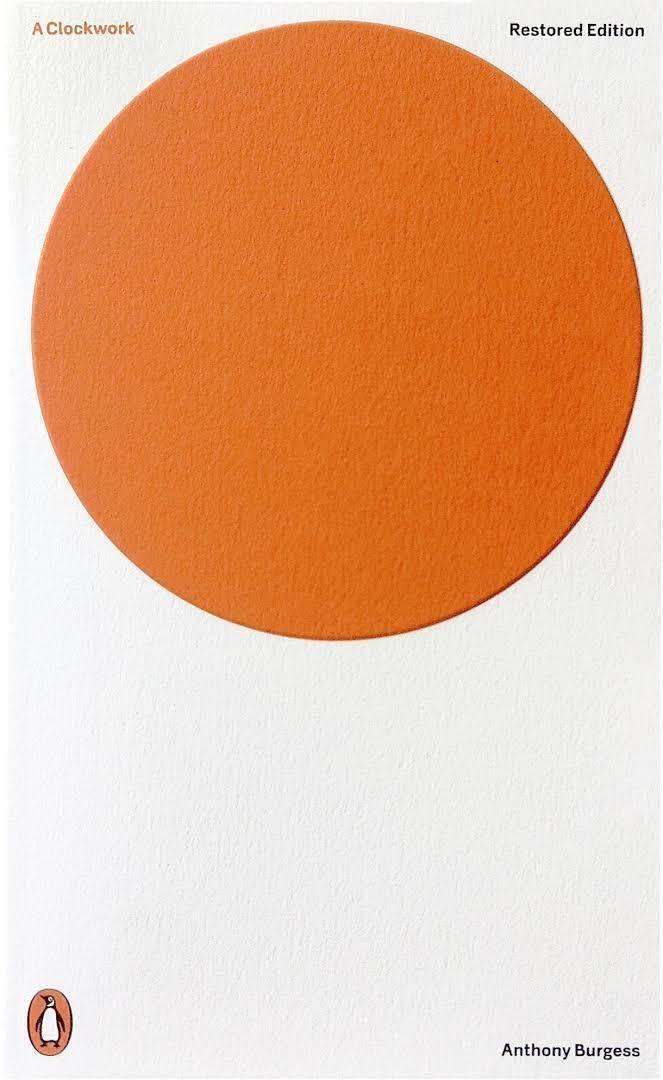 A Clockwork Orange (novel) t2gstaticcomimagesqtbnANd9GcSbcxTUcegqXQUPAJ