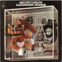 A Clockwork Orange: Wendy Carlos's Complete Original Score httpsuploadwikimediaorgwikipediaptthumb2