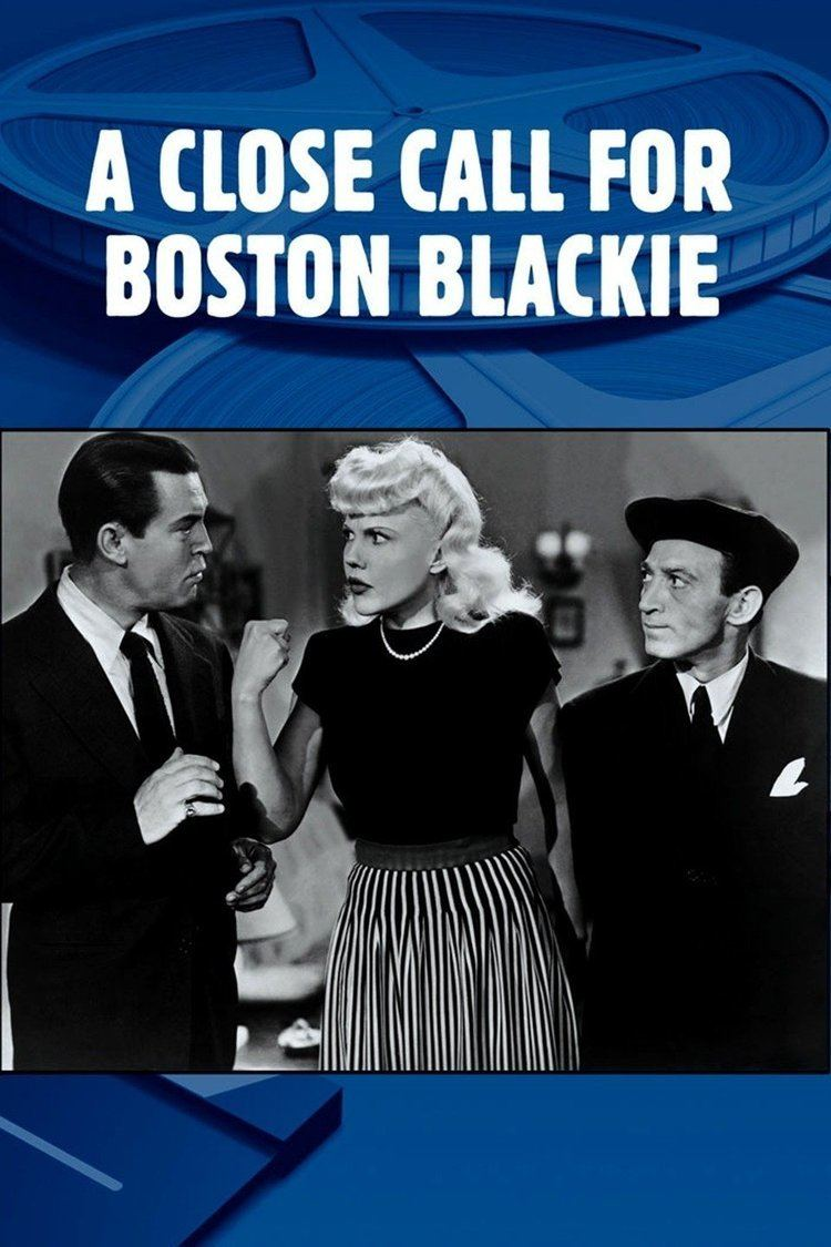 A Close Call for Boston Blackie wwwgstaticcomtvthumbmovieposters44545p44545