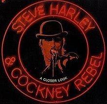 A Closer Look (Steve Harley & Cockney Rebel album) httpsuploadwikimediaorgwikipediaenthumb4