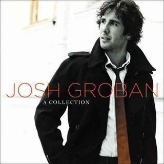 A Collection (Josh Groban album) httpsimagesnasslimagesamazoncomimagesI4