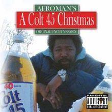 A Colt 45 Christmas httpsuploadwikimediaorgwikipediaenthumb9