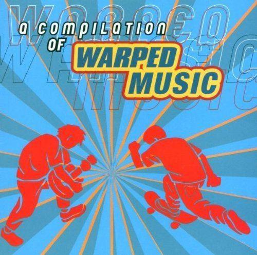 A Compilation of Warped Music httpsimagesnasslimagesamazoncomimagesI5