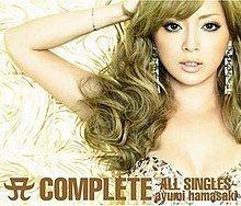 A Complete: All Singles httpsuploadwikimediaorgwikipediaenthumb2
